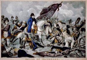 Battle of Ligny